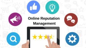 Online Reputation Managment service from Digital Media Conversions